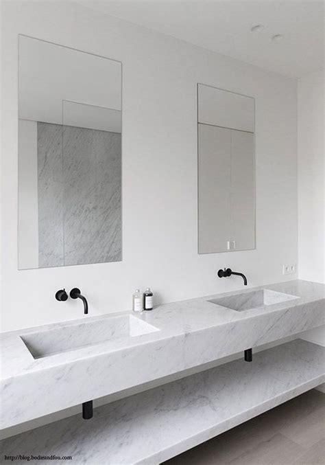 25+ Best Ideas About Modern Bathroom Mirrors On Pinterest