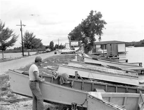 Boat Mooring Rental by Florida Memory Mooring Rental Boats Card Sound Florida