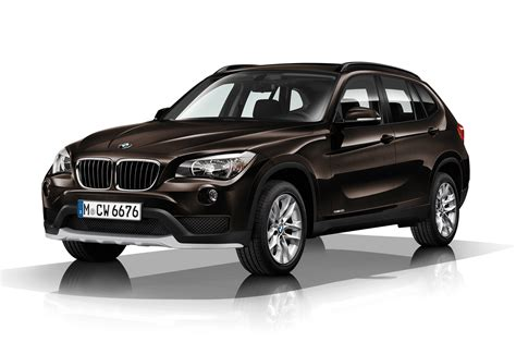 2015 Bmw X1 Front Three Quarter Brown Photo 10