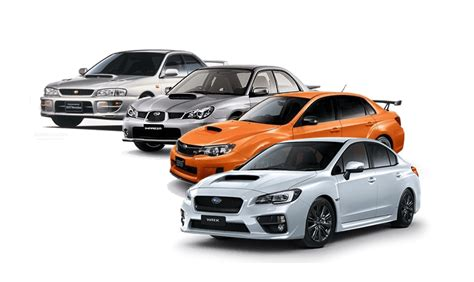 Subaru Impreza Wrx Remote Engine Start Security Packages