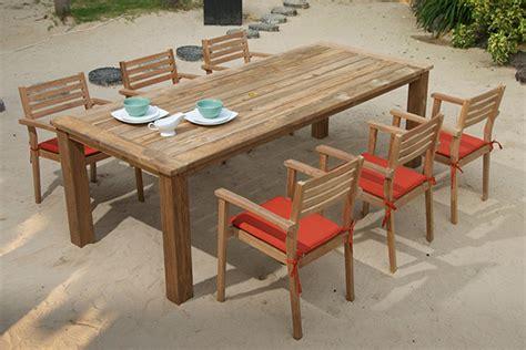 outdoor wicker furniture cast aluminum furniture teak