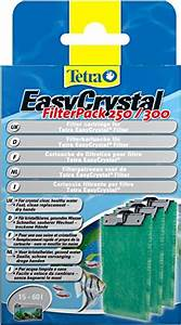 Tetra Easycrystal Filter : tetra 151581 cartouches pour filtre pour aquarium easycrystal filter pack 250 300 ~ A.2002-acura-tl-radio.info Haus und Dekorationen