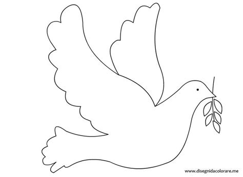 Peace Day Coloring Pages - Eskayalitim
