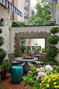 37, cozy, and, clean, small, courtyard, ideas, for, your, inspiration