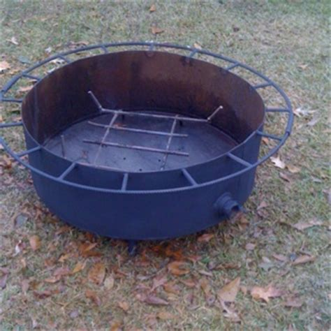 pit made from propane tank 1000 images about propane tank pit on
