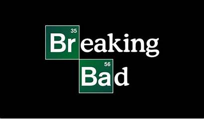 Bad Breaking Tv Logos Networks Designmantic Amc