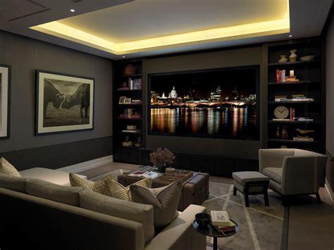 Pleasant Media Room Furniture  Indoor & Outdoor Decor