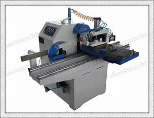 Single End Tenoner, SH2110C - SHOOT (China Manufacturer