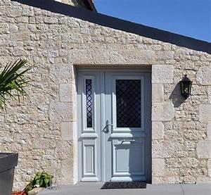 Porte Entree Maison : question de styles quelle porte pour quelle maison ~ Premium-room.com Idées de Décoration