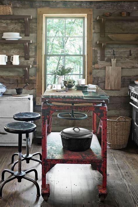 home design ideas  steal  vintage kitchens