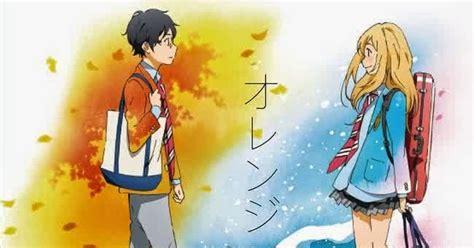 lirikterjemahan  orange ed shigatsu wa kimi