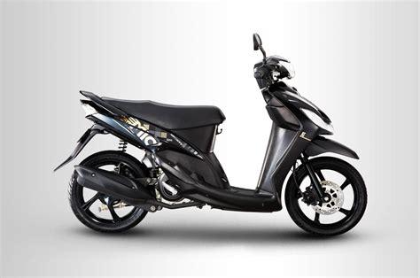 Pcx 2018 Blibli by Daftar Harga Motor Mio Baru 2018 Siteandsites Co