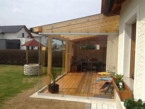 Pergola Elemente Holz : pergola glas und holz vom wintergartenbauer schmidinger ~ Sanjose-hotels-ca.com Haus und Dekorationen