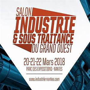 Home Salon Nantes : salon industrie sous traitance du grand ouest nantes 2018 soli 39 expo ~ Louise-bijoux.com Idées de Décoration