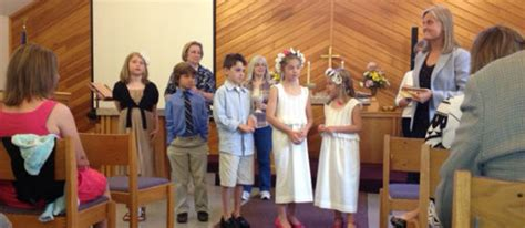 st andrew lutheran church  communion