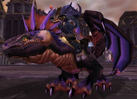 Reins Of The Onyxian Drake  Item  World Of Warcraft
