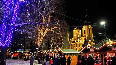 holiday market  open destination sarajevo