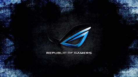 Hd Asus Rog Backgrounds Amazing Images Cool 1080p Windows