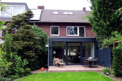 anbau am haus anbau reihenhaus nachher home in 2019 house extensions carport garage und house rooms