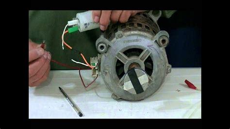 como invertir el giro de un motor how to the rotation of a motor