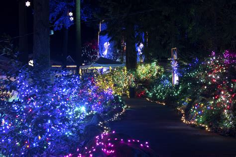 christmas festival of lights the national sanctuary of