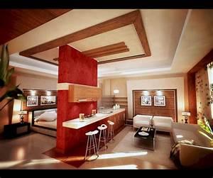 35, Best, Apartment, Interior, Design, Ideas, To, Make, Your, Room