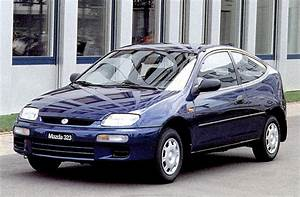 1998 Mazda 323f 1 5 Glx Related Infomation Specifications