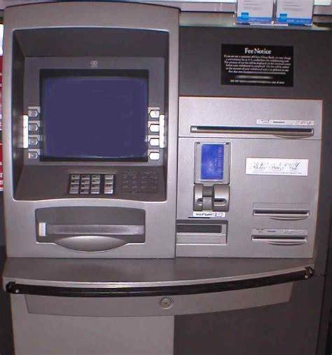 cash deposit atm  bank  nigeria