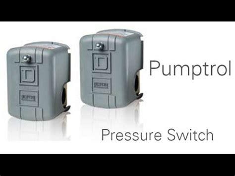 tutorial pumptrol install  pumptrol pressure