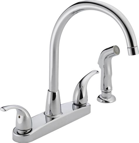 amazon com kitchen faucets peerless p299578lf choice kitchen faucet review