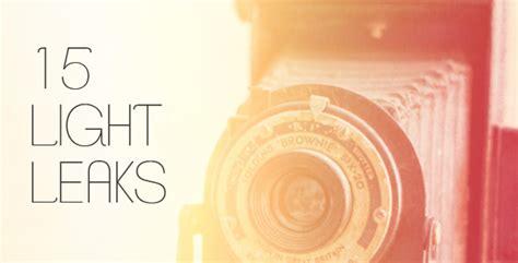 vintage light leaks  juan videohive