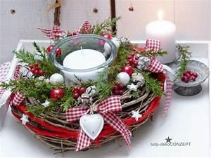 Deko Weihnachten Adventskranz : die besten 17 ideen zu weihnachtsgestecke auf pinterest adventskerzen kerst und winterdeko ~ Sanjose-hotels-ca.com Haus und Dekorationen