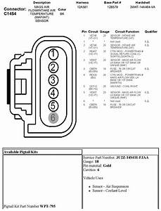 Ford F 150 4 6 Sensor Diagram  Ford  Free Engine Image For