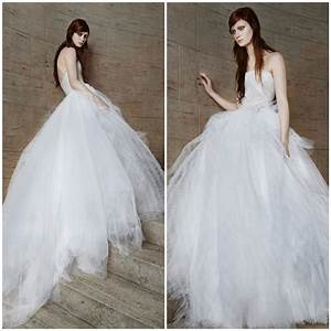 vera wang spring 2015 wedding dresses everydaytalkscom With vera wang wedding dresses 2015