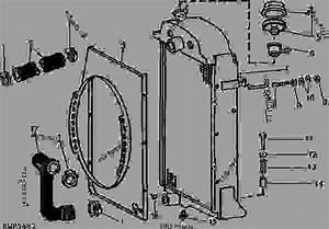 35 John Deere 3010 Parts Diagram