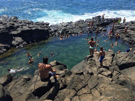 Queens Bath Kauai Kauai Surf Report