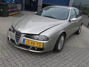 Alfa 156 2 0 16v 2003 Manual Free