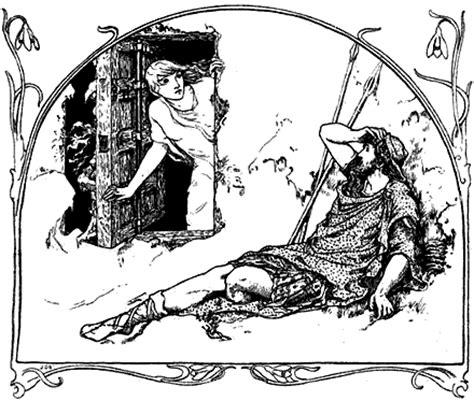 story  deirdre irish celtic mythology fairy tale