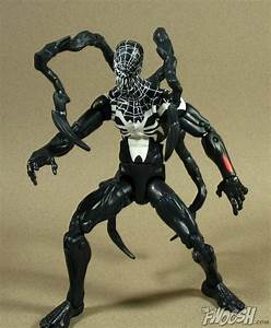 Hasbro: Spider-Man Legends Infinite Series Superior Venom ...