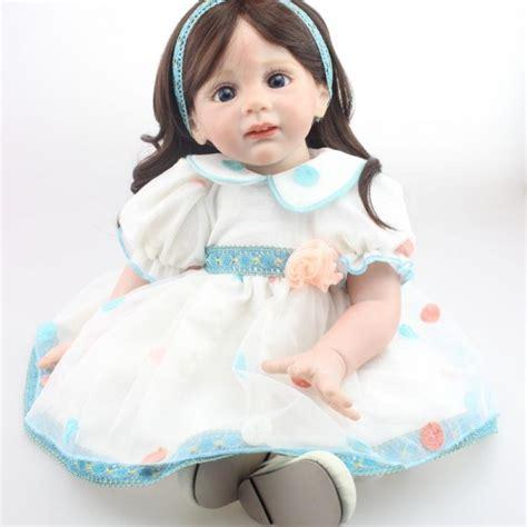 Popular 60cm Reborn Doll Collection Handmade Realistic