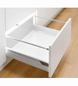 Blum Tandembox Grey Drawer (Pot & Pan)