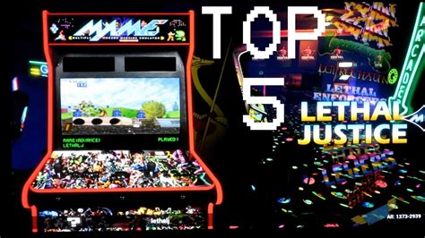 Top 5 Light Gun Games For Pi Arcade Youtube