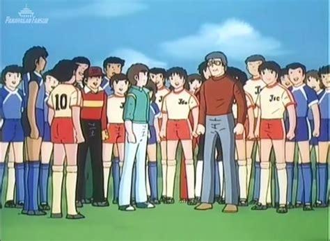 Anime Batch Captain Tsubasa Kapten Tsubasa 3 Subtitle Indonesia Panayagan Fansub
