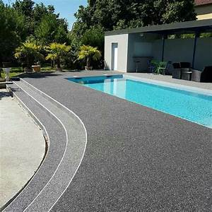 23 best dalles dallage images on pinterest dallage With carrelage plage piscine gris 9 peinture piscine et bassin arcapiscine etancheite
