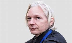 Julian Assange: Champion of Freedom of Expression or ...