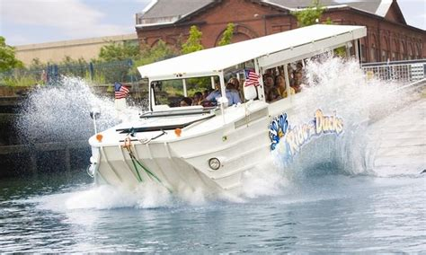 Duck Boat Tours Coupons by Gulf Coast Ducks Gulf Coast Ducks Groupon