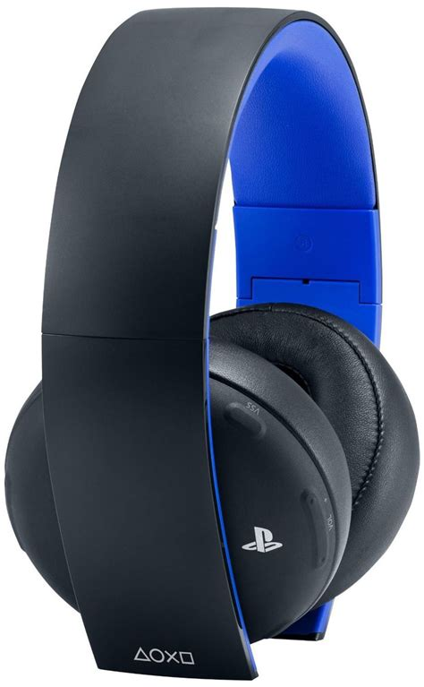 sony playstation playstation  wireless stereo headset