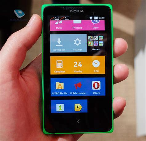 nokia 2014 mobile mobile review mwc 2014 nokia