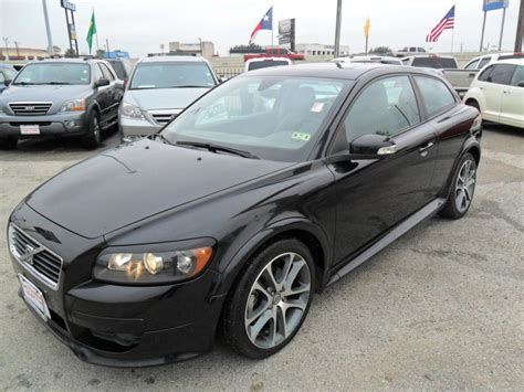 how petrol cars work 2008 volvo c30 electronic 2008 volvo c30 t5 version 2 0 m in houston tx talisman motor city