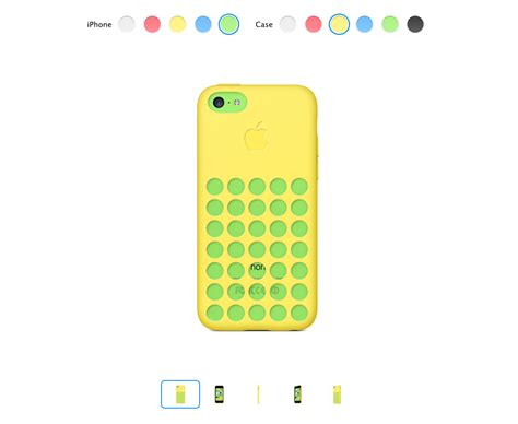 apple iphone 5c cases apple introduces special cases for iphone 5c softpedia